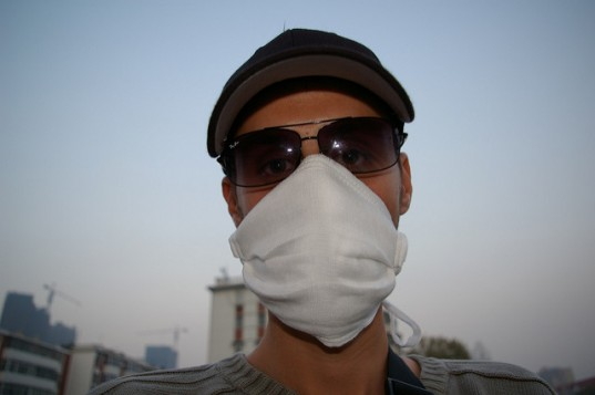 Chine : le business de la pollution