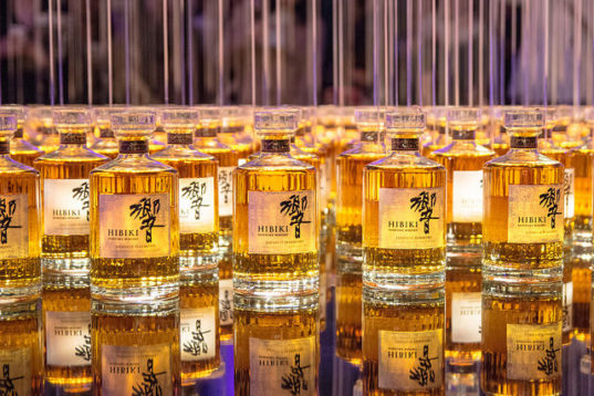 Rupture de stock de whisky…japonais